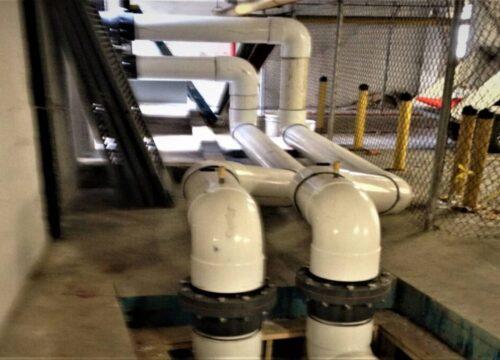 Plumbing Design Engineer Plans & Calculations