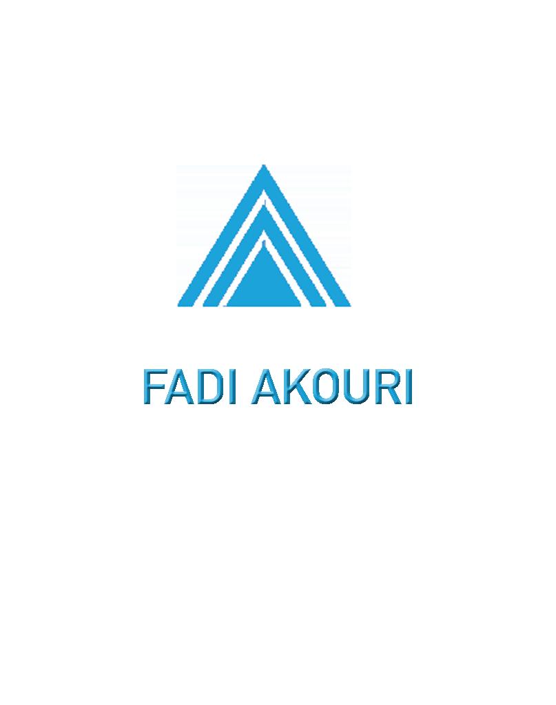 Fadi Akouri
