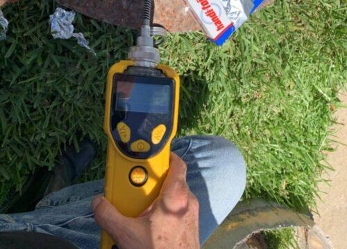 Phase 1 & 2 Environmental Site Assessment