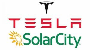 Tesla Solar City